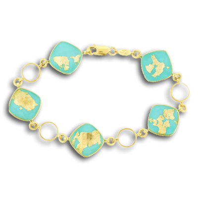 turquise-bracelet-isolated